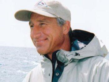 JAMES THOMAS marine surveyor